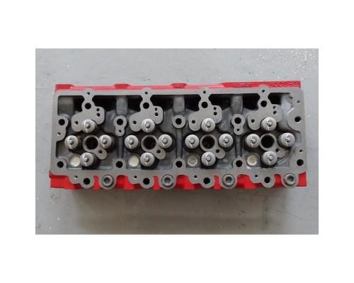 Головка блока цилиндров ISF 3.8