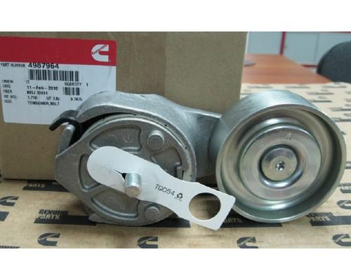 Натяжитель ремня (металлический ролик) ISBe 6.7 4987964