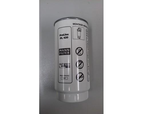 Фильтр топливный сепараторный