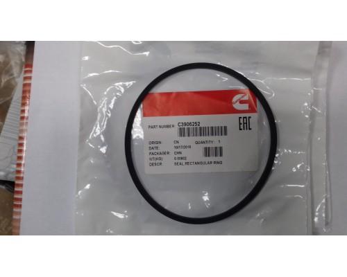 Кольцо уплотнительное компрессора 3906252