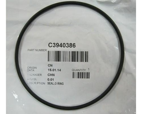 Прокладка ТНВД ISF2.8 и насосса водяного L